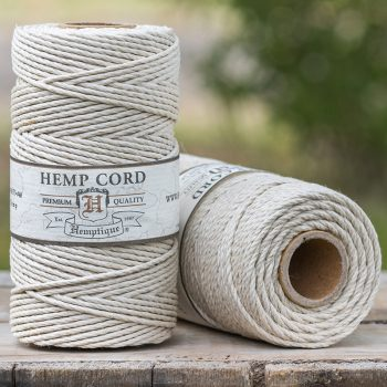 natural hemp cord 2mm, hemp products