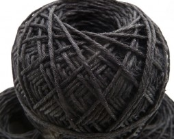 black hep yarn
