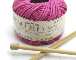 cotton hemp yarn