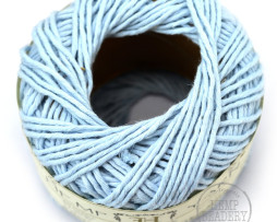 hemp cotton yarns