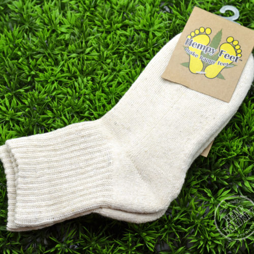 kids hemp socks