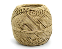 natural hemp twine ball