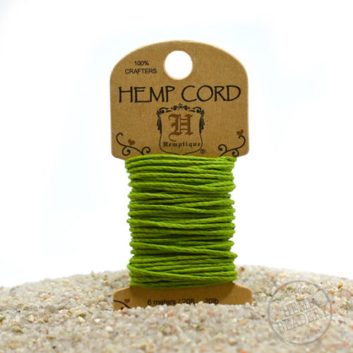 lime green hemp