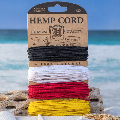 Craft Cord, 1mm, 20lb Card, Mod Squad