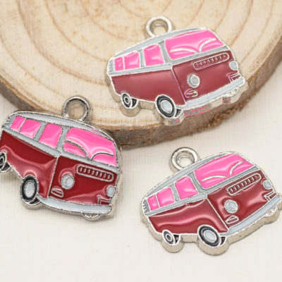 bus pendants