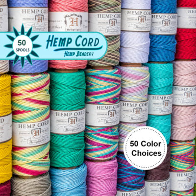 wholesale hemp cord
