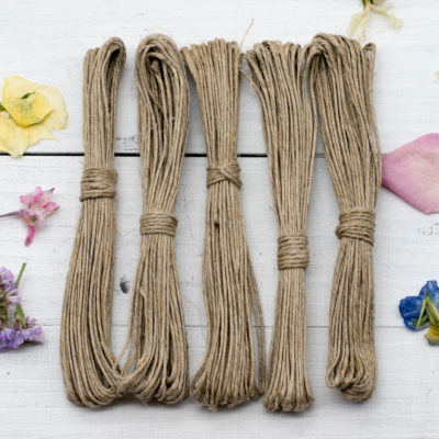 hemp twine, hemp craft kit
