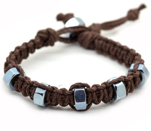 hemp bracelets for men