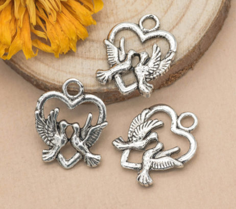 wedding charms