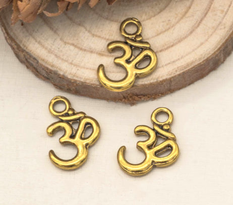 ohm charms