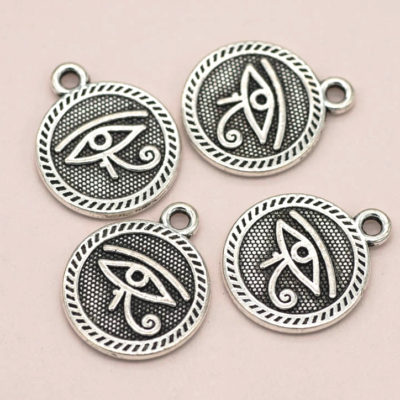 Eye of Horus Charms