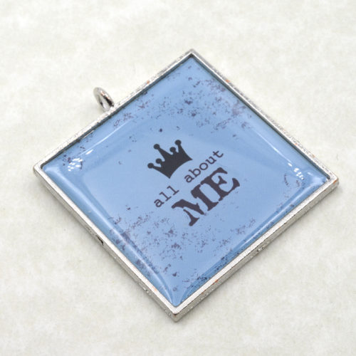 all about me pendant