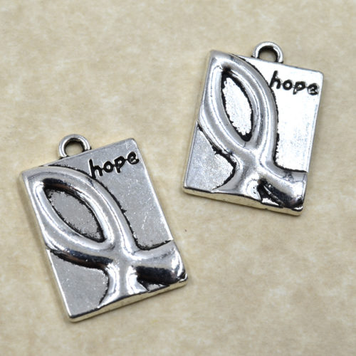cancer survivor hope charms