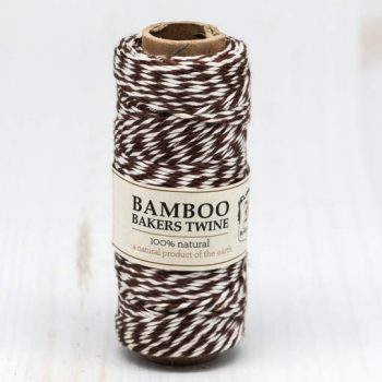 bamboo bakers twine
