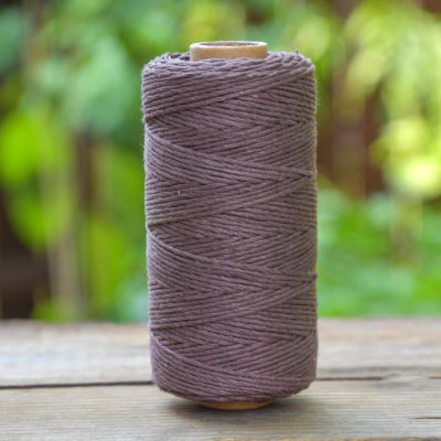 Macrame Hemp Cord 1mm  , 405 Feet,   Hemp Twine, Hemp Cord,  Jewelry Cord -T105
