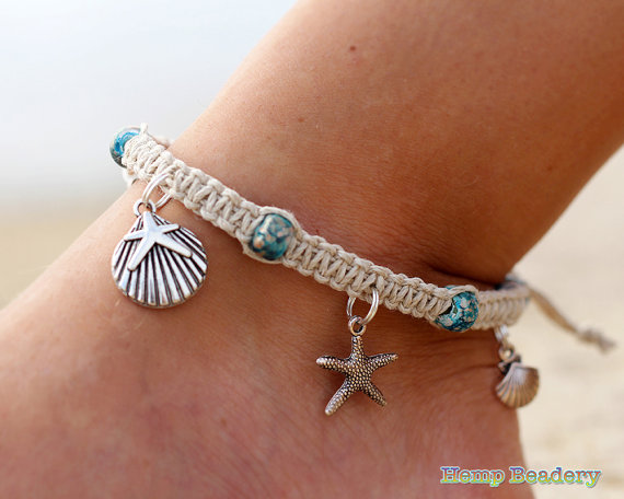 How to Choose an Anklet