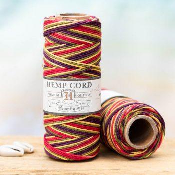 cats cradle hemp cord