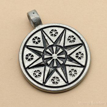 talisman pendant