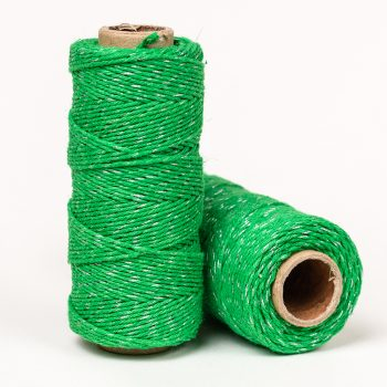 green bakers hemp twine