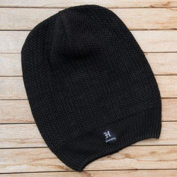 hemp beanie, slouch hat, 100% hemp