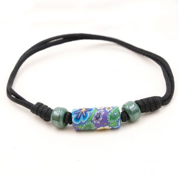 vintage bead bracelets