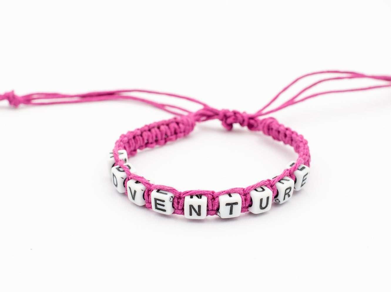 Hemp Bracelet Adventure Made To Order Hemp Beadery