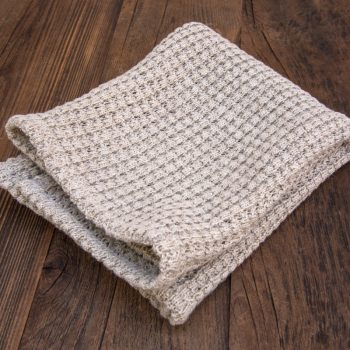 hemp hand towel
