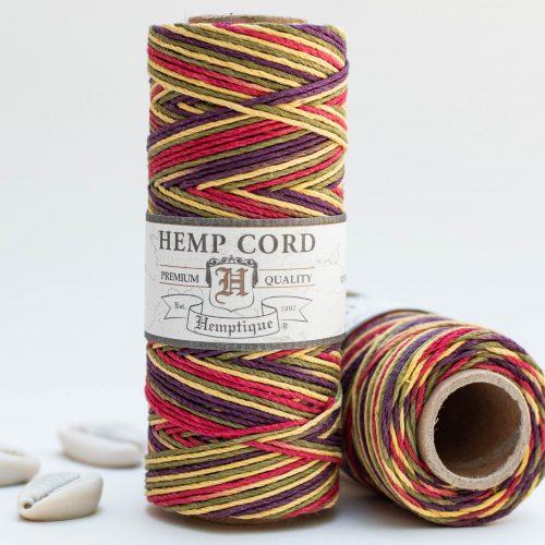 Cats Cradle Hemp Cord 1mm